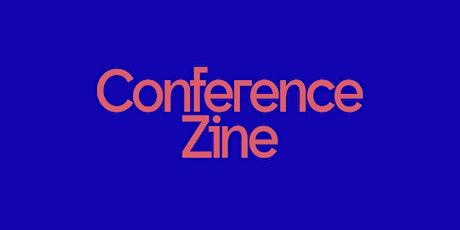 Dementia Lab Conference Zine tickets