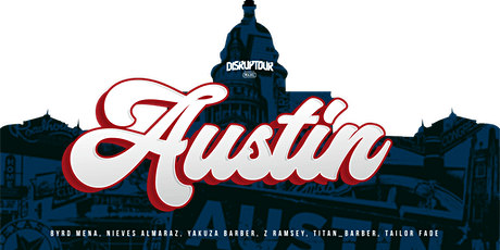 Disruptour |Trifecta | Austin tickets