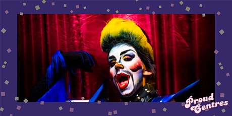 Drag King Workshop - For Everyone tickets