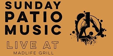 Sunday Patio Music feat. Roseblood and Greg Shaddix & Dallas McGee tickets