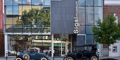 Sigal Museum Admission Ticket tickets