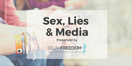 """Sex, Lies & Media"" Training - For Adults tickets"