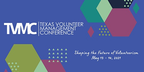 2021 Texas Volunteer Management Conference tickets