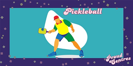 Rainbow Pickleball Tournament Proud Centres tickets