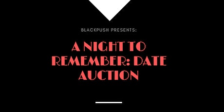 Date Night Auction tickets