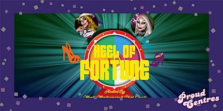 Heel of Fortune tickets