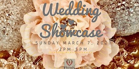 Wedding Showcase Spring 2021 tickets