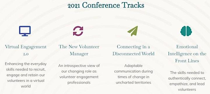 2021 Texas Volunteer Management Conference image