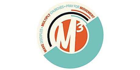 M3 Church Planting Intensive April 2021 tickets
