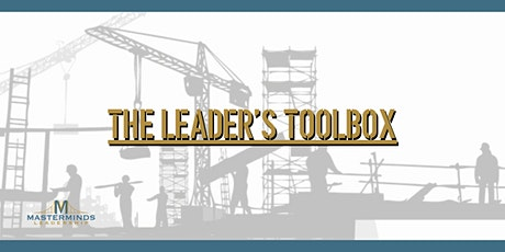 The Leader's Toolbox tickets