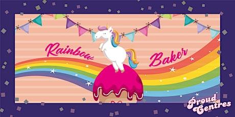 NEXT Best Rainbow Baker tickets