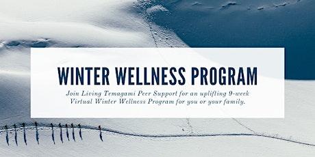 Winter Wellness Program tickets
