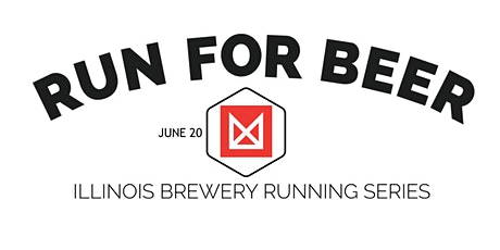 Beer Run - Marz Community Brewing - 2021 IL Brewery Running Series tickets