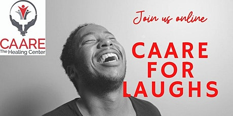 CAARE  for Laughs tickets