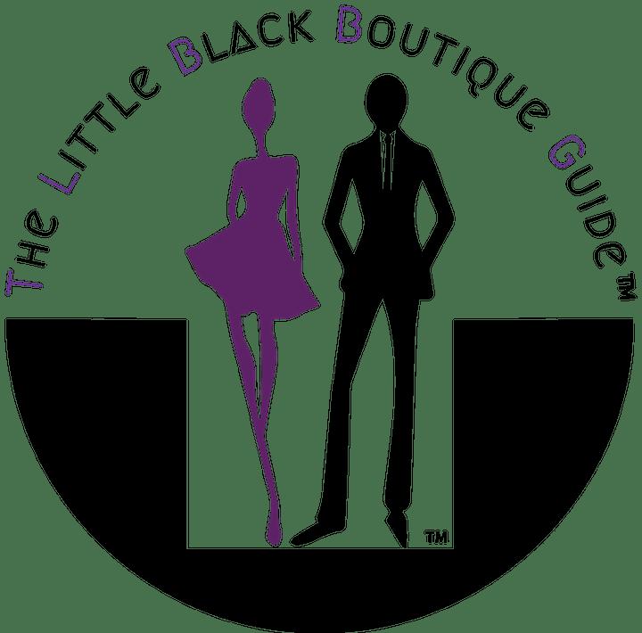 Black Fashion Week 2021Spring Virtual Pop Up Shop image