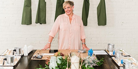 BARRE3 Grand Opening! - Candle Making Workshop tickets
