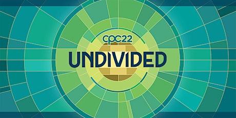 Children's Pastors Conference 2022 tickets