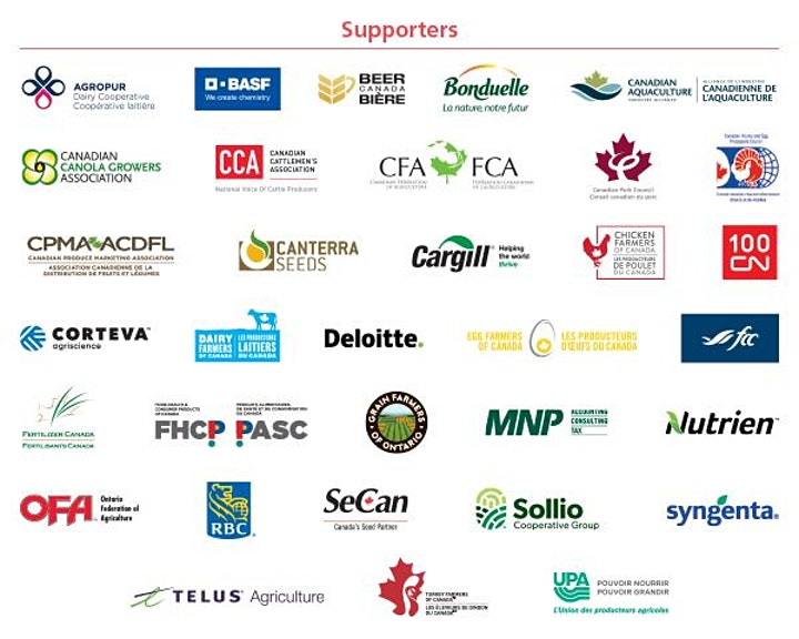 Canada's Agriculture Day Virtual Fireside Chat image
