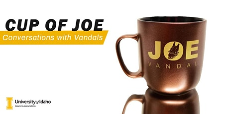 Cup of Joe: Conversation with Kelli Johnson tickets