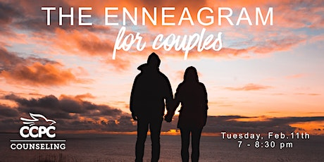 The Enneagram for Couples tickets