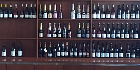 The Wines of Burgundy tickets