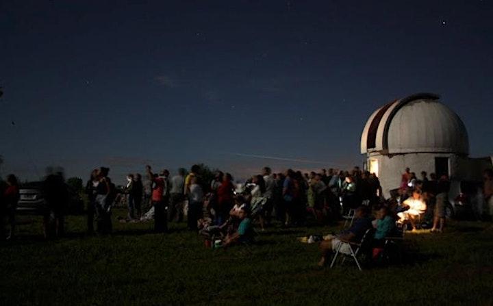 Imagen de VISITA AL OBSERVATORIO ASTRONOMICO DE ORO VERDE