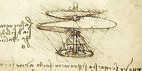 Leonardo & the Italian Idea of Technique: From Painting to Engineering tickets
