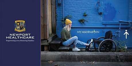 Join Newport Healthcare for an advance screening of the film My Ascension tickets
