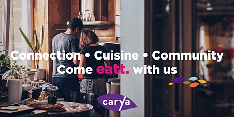 eatt Online: A Cooking Class that Feeds Change tickets