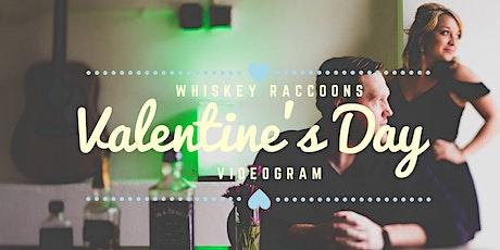 Valentine's Day Videogram! tickets