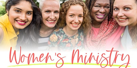Women's Ministry That Works! tickets
