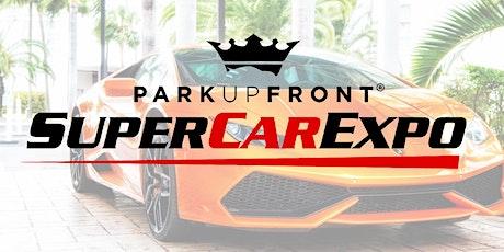 2021 Supercar Expo tickets