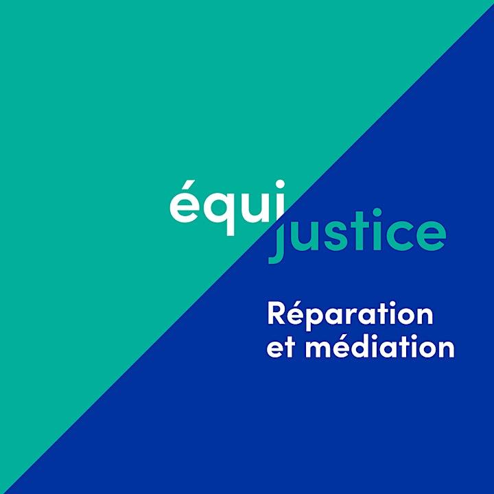 Image de Comprendre, prévenir et gérer les conflits avec Équijustice