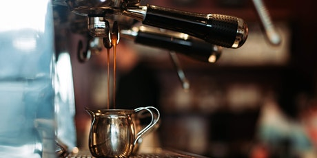 Brewpoint Coffee: Home Espresso Training tickets