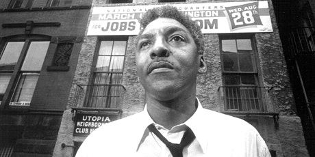 Brother Outsider: The Life of Bayard Rustin tickets