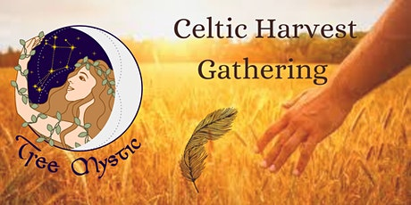 Celtic Harvest Vision Journey tickets
