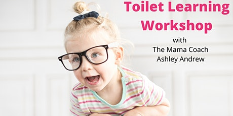 Toilet Learning Workshop tickets