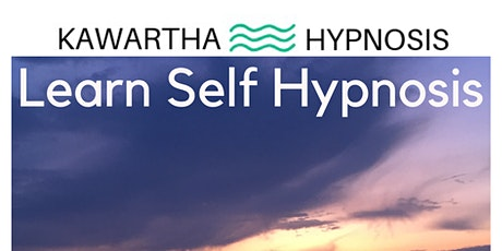 Learn Self Hypnosis - A powerful self help tool tickets