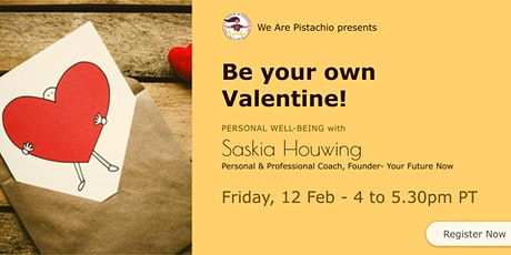 Be your own Valentine! tickets
