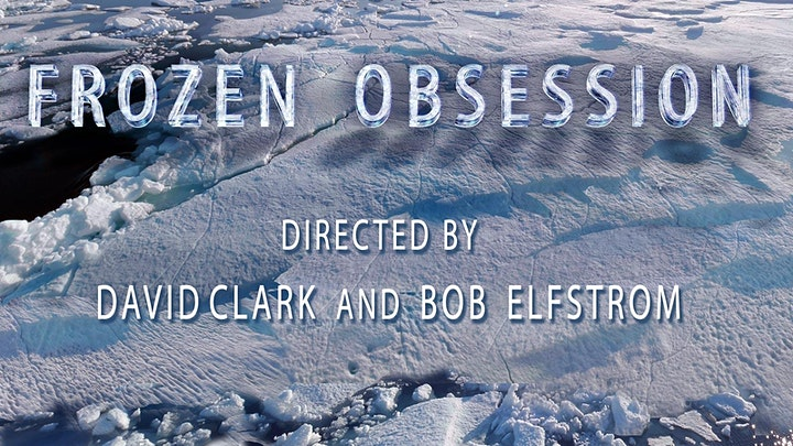 Frozen Obsession Screening at CSUCI image