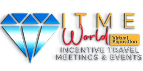 ITME World™ Virtual Expo - January 26-28, 2021 (Planner Registration ONLY) tickets