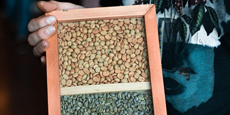 Brewpoint Coffee: Farm to Cup- Featuring Naranjo, Costa Rica tickets