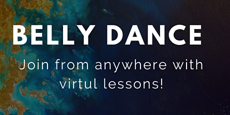 Learn to Belly Dance Online! tickets