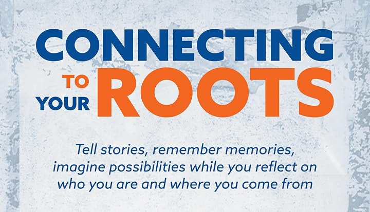 Connecting To Your Roots image