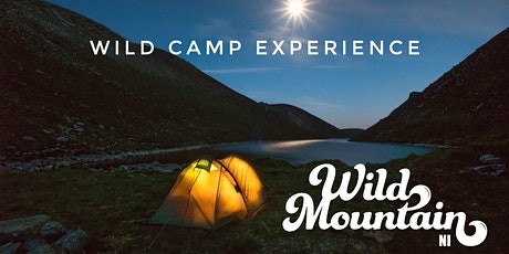 Wild Camp Experience tickets