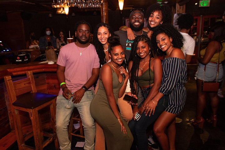 SAVAGE BRUNCH: SUPER BOWL SATURDAY BRUNCH + DAY PARTY image