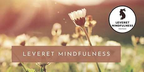 8 week Mindfulness Based Living Course -  for NHS staff- online tickets