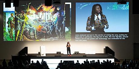 Adeola Enigbokan: Architectures of Trust tickets