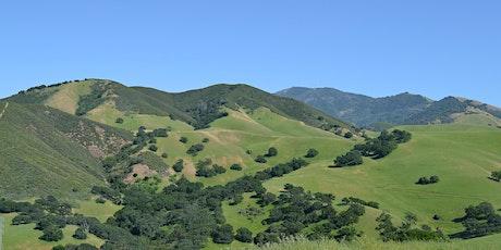Mangini Ranch Meditation Hike tickets