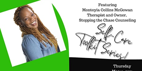 It's Only Natural Virtual Self-Care Series: The Relationship Talk! tickets